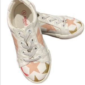 Seed Girls Shoes